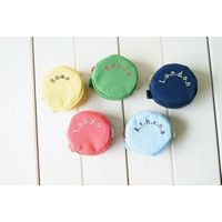 Promotional cheap wallet cute coin purse