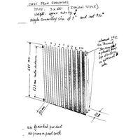 BUYING CAST IRON RADIATORS thumbnail image