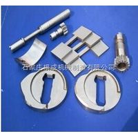 parts made by China which is used in Germnay vacuum filler parts