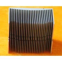 large heat sink aluminum extrusion customization, custom industrial aluminium extrusion profile thumbnail image