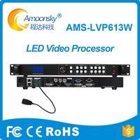 amoonsky lvp613w dvi led controller led wifi led video processor flexible led display and led screen thumbnail image