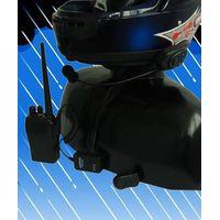 Bluetooth helmet headset +Bluetooth adapter+Wireless PTT