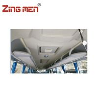 High Quality Coach Bus Interior Trim Luggage Rack