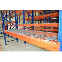 Heavy Duty Pallet Racking Selective Pallet Racking-manufacturer Certified by ISO IQnet TUV CE