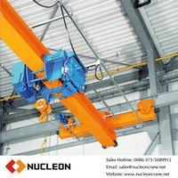Nucleon brand 10 ton 16 ton overhead travelling crane price thumbnail image