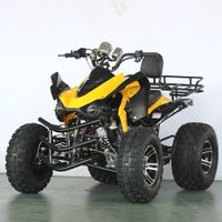 MZYR Chinese Zhejiang Adult ATV Engine 150CC 200CC With Alloy Rim thumbnail image