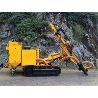 JC590 DTH Drilling Machine