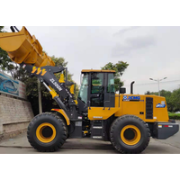 China Brand New XCMG ZL50GN Wheel Loader thumbnail image