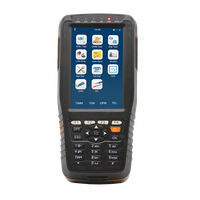 Multi-Functional Intelligent Handheld Network Cable Line Analyzer VDSL/ ADSL/ADSL2 Tester thumbnail image