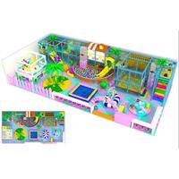 Indoor playground thumbnail image