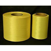 Resistivity water aramid yarn