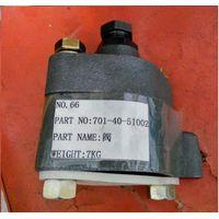 Shantui SD32 dozer Ripper Safety Valve 701-40-51002 thumbnail image