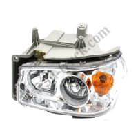 Sinotruk HOWO Truck Spare Parts Front Headlight WG9719720001 thumbnail image