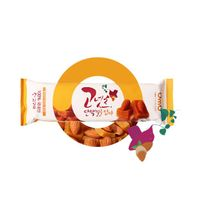 Gonut(Dried sweet potato & nuts) with protein