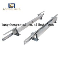 automatic lifting table slide extending table mechanism for dining table thumbnail image