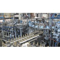 LED Filament Bulb Automatic Production Line
