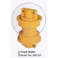 D85 track roller for Komatsu bulldozer