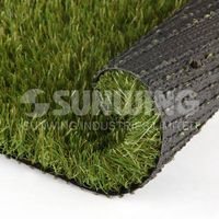 Artificial Grass for sports, landscaping, factory direct