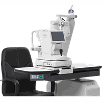 RT-13(Instrument Refraction Unit & Chair, Medical appliance, Ophthalmic) thumbnail image