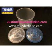 PPS disposable liners and lids