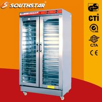 Bread Fermentation Cabinet