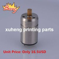 2014 Cheapest Price of Heidelberg Ink Key Motor In High Quality Sale in Guangzhou