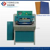high frequency pvc/eva/leather file folder welding machine thumbnail image