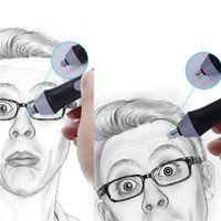Battery Eraser with D5 & 2.3mm Refills for Artist Drawing Art Material High Light