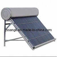 solar energy water heat thumbnail image