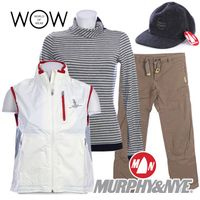 MURPHY & NYE clothes wholesale