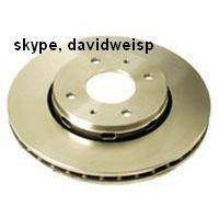 VOLVO Brake disc brake rotor thumbnail image