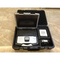 for Porsche Piwis Tester II With CF30 Laptop V18.100