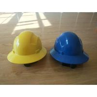 Chinese factory ABS safety helmet safety hard hat thumbnail image