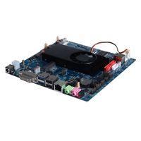 Thin MINI-ITX Embedded Motherboard with Intel Celeron 1037U thumbnail image