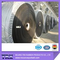 China manufactured qualified Heat Resistant Conveyor Belt