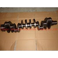 cummins diesel engine crankshaft 3965010