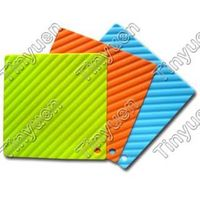 silicone pot holder-hot pad