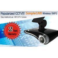 DIY Type Security Camera  SimpleCAM-Wireless thumbnail image