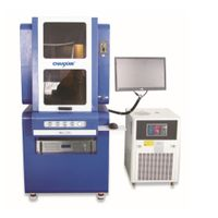 CX-08Z High Precision UV Laser Marking Machine thumbnail image