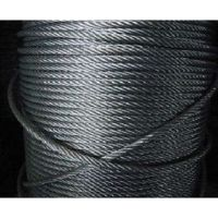 marine wire rope