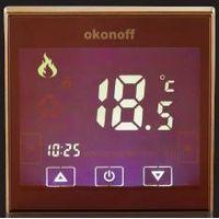 Comfortable Room Floor Water Heating Controller (Q8. V-PW)
