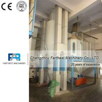 Industrial Project For Making Broiler Poultry Feed