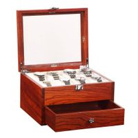 wooden watch box thumbnail image