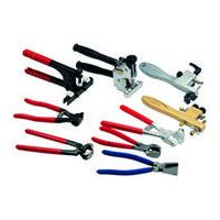 Break out tools glass pliers