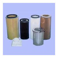 DUSTCOLLECTOR  CARTRIDGE FITLER