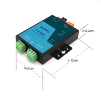 Hot sale CAN bus gateway-----Fiber optic switch CAN bus thumbnail image