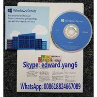 Server 2016 R2 Genuine /Original License Key Code Coa Sticker & DVD& Sealed Package thumbnail image