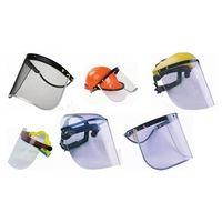 face shield/ face shield visor