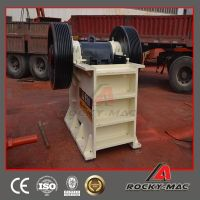 Rocky-mac 300t/h Jaw Crusher