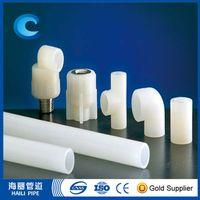 CJ/T175-2002 standard 16mm to 160mm pert pipe system floor heating pipe pert pipe